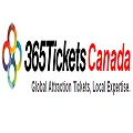 365 Tickets CA logo