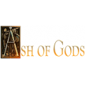 Ash of Gods logo