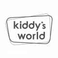 Kiddys World logo