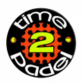 Time2padel logo